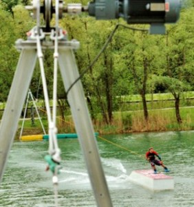 Wake park approved!