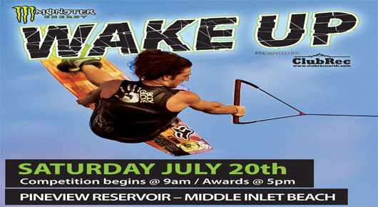 2013 Monster Wake Up