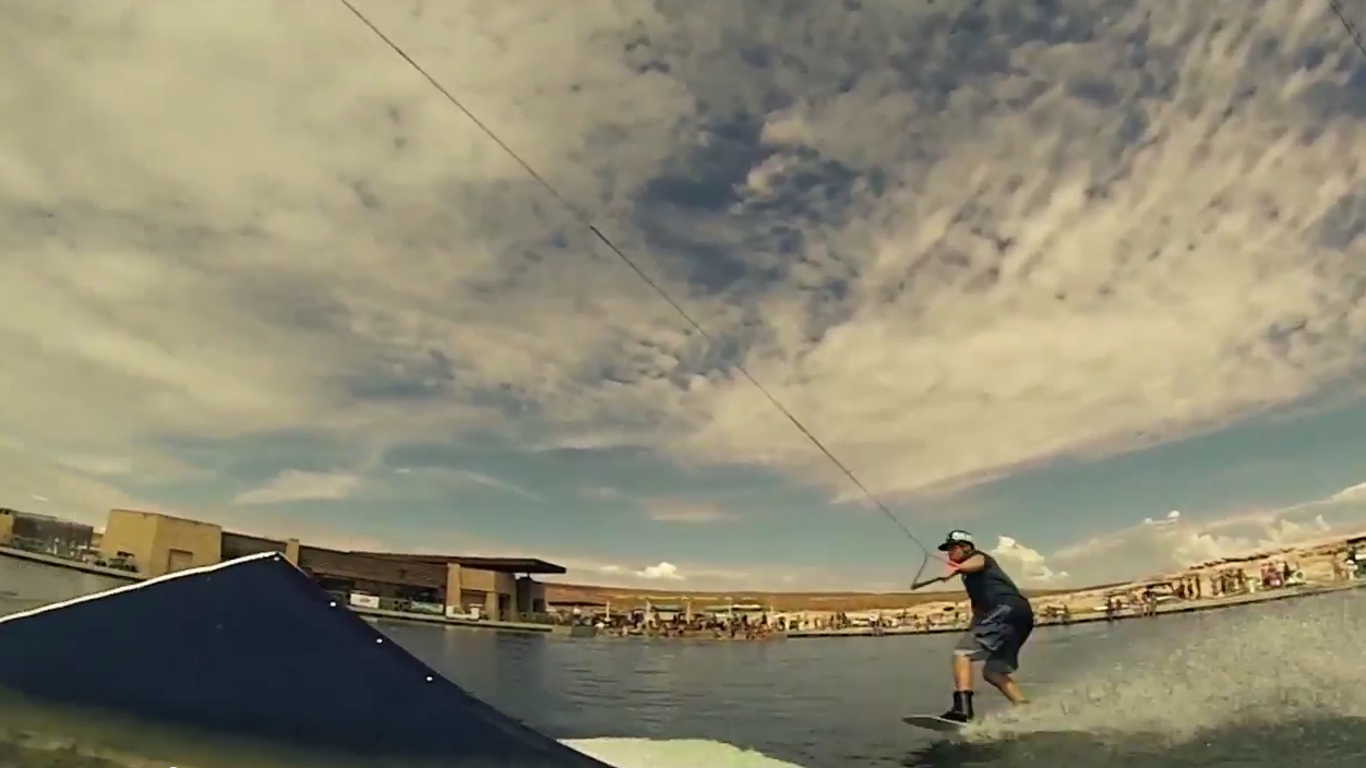 2013 Summer Sickness Cable Wakeboarding Series Recap
