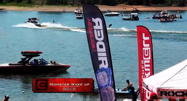 Monster Wake Up 2013 Recap on Rockwell Chronicles